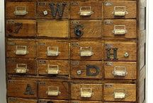 Antiques / by Karen Assaf