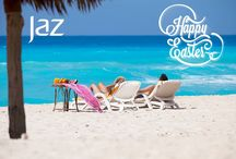 Easter at Egypt / Easter celebrations in our hotels .