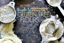The Gluten Free Life / Ideas and tips to living a gluten free lifestyle