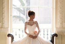 Wedding dresses / Ideas for ideal dresses