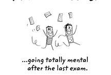 School last exam