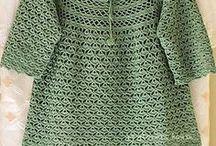 polerita a crochet