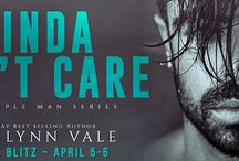 Release Tour for Kinda Don't Care by Lani Lynn Vale