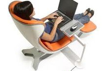 Ergonomics / It's about improving health and productivity!
