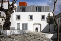 Portuguese architectural projects of note