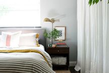 Bedroom / ideas for new apto