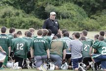 Fall sports, 2015 / High school football, soccer, cross-country golf and other sports on the South Shore. Read more at patriotledger.com/sports/high-school / by The Patriot Ledger