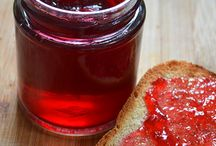 Jellies and Spreads and Dips