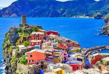 Italy / Places to see and things to do!!