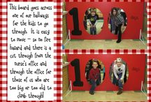 100th Day of School  / by Abbey G