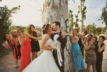 Dış Mekan Düğün Çekimleri / Dış Mekan Düğün Nişan Fotoğraf Çekimleri