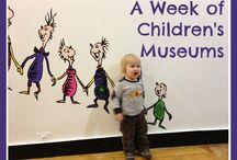 Museums / Museos