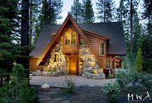 Casa la munte