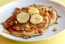 Breakfast Ideas / by Sabrin Mohamed