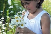 Mindful parenting / Om mindful parenting, föräldrarelaterade sidor och ideer för barnens trädgård!