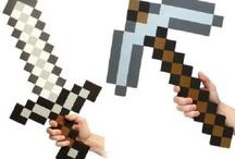 Minecraft / Minecraft / by K Gabrielle