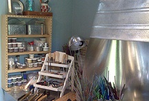Glass Lampwork Studios / by Willie Slepecki