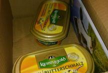 Kerrygold produkttest