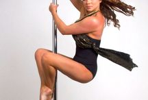 POLE DANCE - Spins (SPINY)