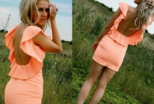 Cute Dresses / by Savana