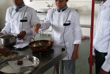 Hands On Experience To The Students Of Faculty Of Hospitality