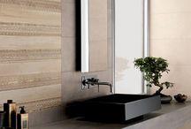 Bathroom Countertops / Design ideas for bathroom countertops