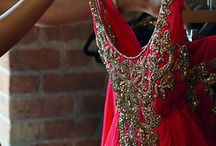 Exquisite Evening Gowns