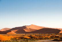 Roadtrip Sydafrika och Namibia