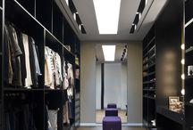 Mood board - Walk in closet