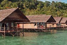 Duiken / Mooie duikplaatsen waar ik geweest ben of nog heel erg graag naar toe wil!