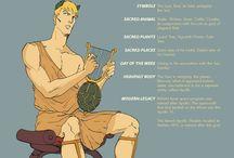 Mythology 1
