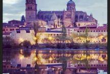 Salamanca / Tours in Salamanca