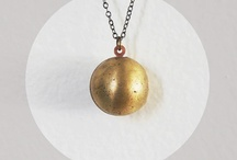 Referans - materials - brass