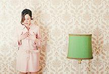 Vintage Editorial & Fashion photography