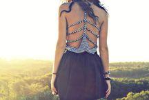 Clothes / by Lauren McWain