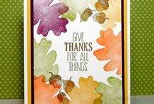 Cards For All things / by Sandy Dean Johnson Copeland