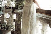 Weading dress