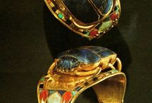 Egypt Jewels & Artifacts