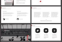Design - Create - Presentation