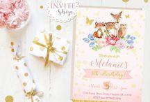 The Little Invite Shop