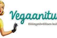 Eco / Ecological stuff. Food, vegan stuff etc.