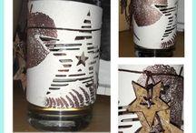 Die- Stanze- Sternen Zebra