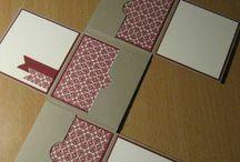 Cartoline e cartonnage