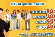 ALES / ALES Paylaşımları