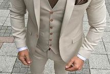 suits for the wedding