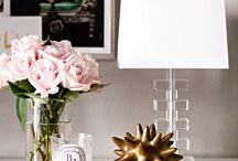 Vignettes (Decor and Styling)
