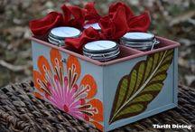 Gift ideas / handmade gift ideas, handmade gifts, diy gifts, gift ideas handmade