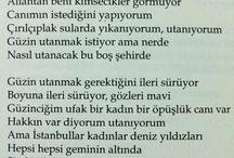 Cemal Süreya-Üvercinka / #şiirheryerde