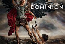 #Dominion