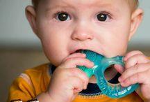 Baby Teething / by Amanda Sandberg